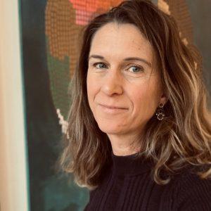 Nathalie van Barneveld